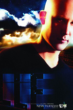 Poster Smallville  n. 2