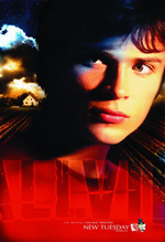 Poster Smallville  n. 3