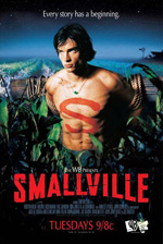 Poster Smallville  n. 6