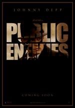 Poster Nemico Pubblico - Public Enemies  n. 9