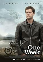 Poster One Week  n. 0