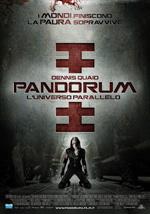 Trailer Pandorum - L'universo parallelo