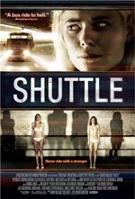 Poster Shuttle  n. 0