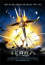 Poster Battaglia per la Terra 3D  n. 1