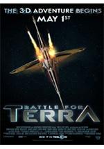 Poster Battaglia per la Terra 3D  n. 2