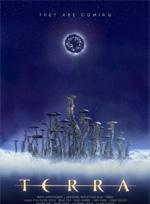 Poster Battaglia per la Terra 3D  n. 3