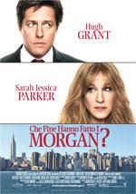 Trailer Che fine hanno fatto i Morgan?