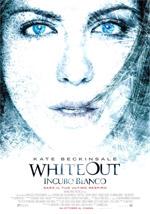 Poster Whiteout - Incubo Bianco  n. 0