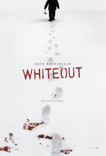 Poster Whiteout - Incubo Bianco  n. 1