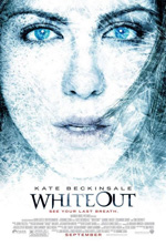 Poster Whiteout - Incubo Bianco  n. 2