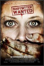 Locandina Babysitter Wanted