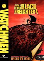 Watchmen: i racconti del Vascello Nero