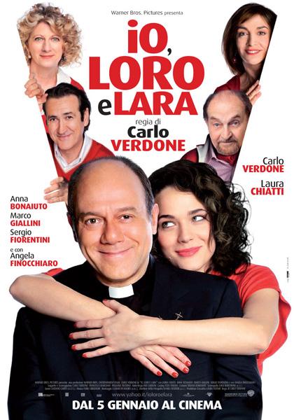 Premium Comedy Io, Loro E Lara -
