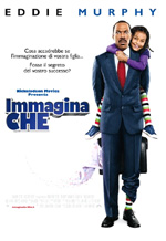 Poster Immagina che  n. 0