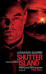 Poster Shutter Island  n. 1