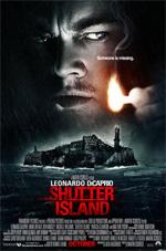 Poster Shutter Island  n. 5