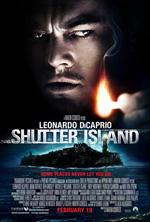 Poster Shutter Island  n. 6