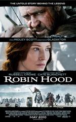 Poster Robin Hood  n. 4
