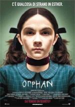 Poster Orphan  n. 0