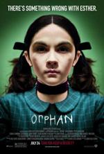 Poster Orphan  n. 1