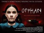 Poster Orphan  n. 2