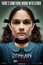 Poster Orphan  n. 3