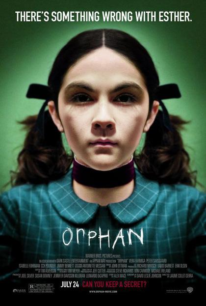 Poster Orphan