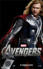 Poster The Avengers  n. 12