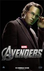 Poster The Avengers  n. 13