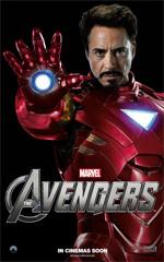 Poster The Avengers  n. 14