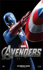 Poster The Avengers  n. 15