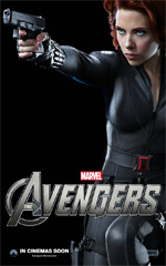 Poster The Avengers  n. 18