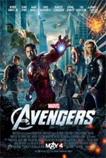 Poster The Avengers  n. 20