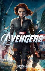 Poster The Avengers  n. 21