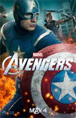 Poster The Avengers  n. 23