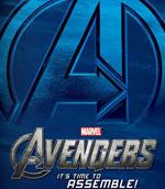 Poster The Avengers  n. 3