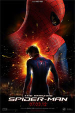 Poster The Amazing Spider-Man  n. 9