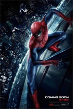 Poster The Amazing Spider-Man  n. 10