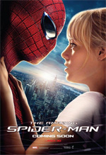 Poster The Amazing Spider-Man  n. 16