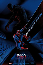 Poster The Amazing Spider-Man  n. 17