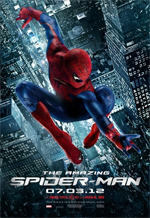 Poster The Amazing Spider-Man  n. 19