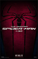 Poster The Amazing Spider-Man  n. 3