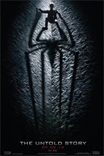 Poster The Amazing Spider-Man  n. 4