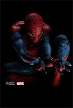 Poster The Amazing Spider-Man  n. 5