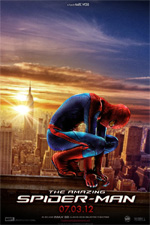 Poster The Amazing Spider-Man  n. 6