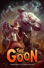 Trailer The Goon