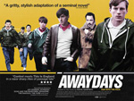 Trailer Awaydays