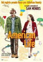 Locandina American Life