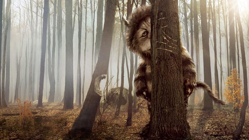 Nel paese delle creature selvagge