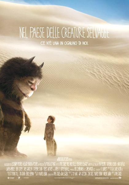 Trailer Nel paese delle creature selvagge